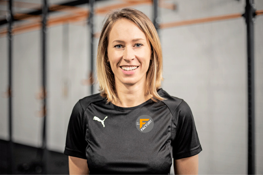 Coach Annemarie Weber Kurse: FACT®️CIRCUIT