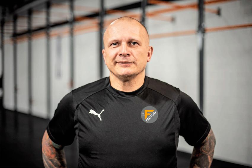 Coach Heinz-Peter Assem Kurse: FACT®️BOXING CIRCUIT, FACT®️KIDS