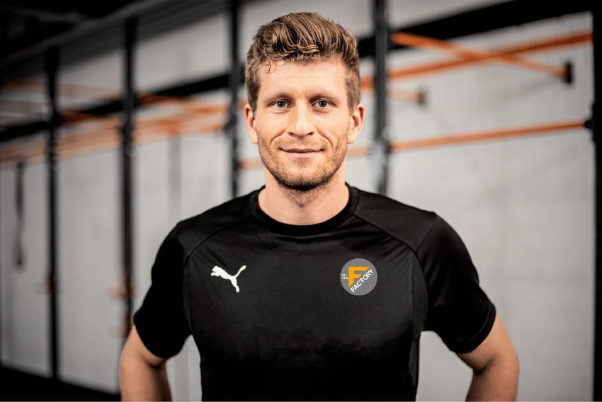 Coach Johannes Storm Kurse: FACT®️CIRCUIT, FACT®️CROSS, FACT®️KIDS