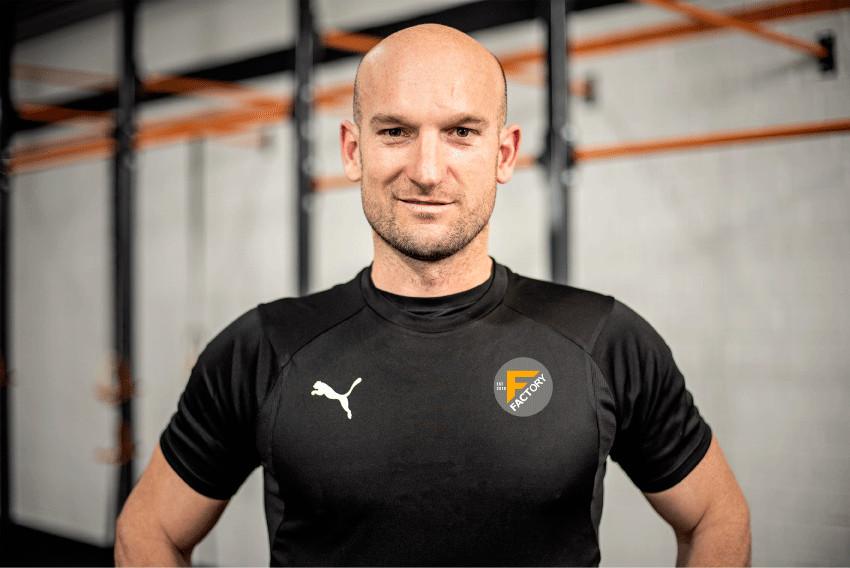 Coach Lars Henning Kurse: FACT®️ROW
