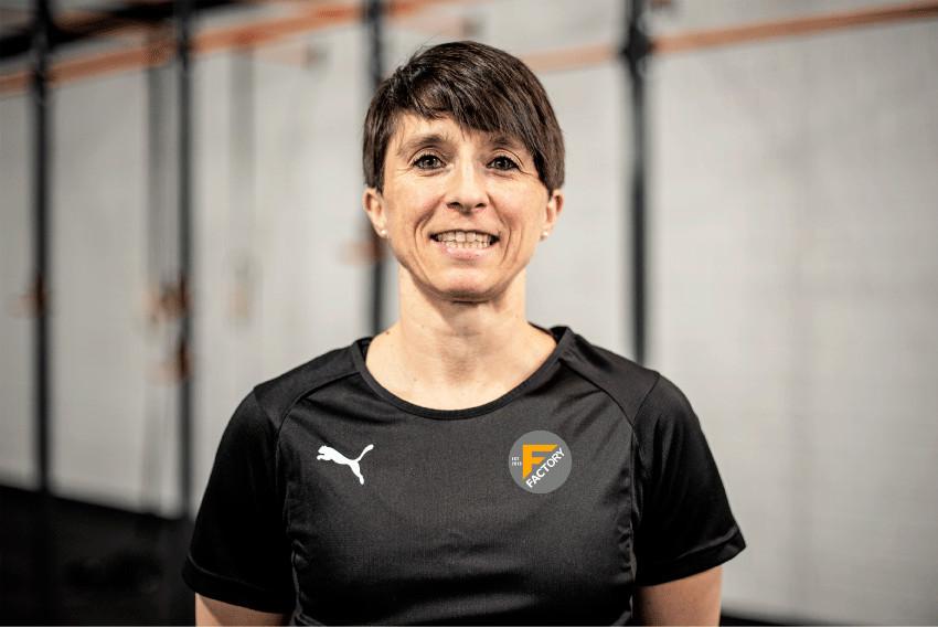 Coach Sabine Keuthen Kurse: FACT®️CIRCUIT