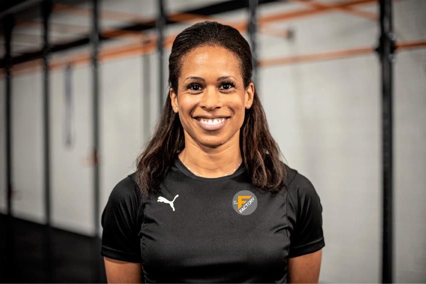 FACTORY Kursleitung / Coach / Personal Trainer Sarah Kopp